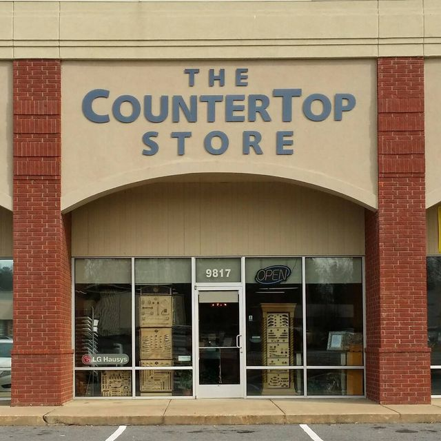 Little Rock Countertop Store