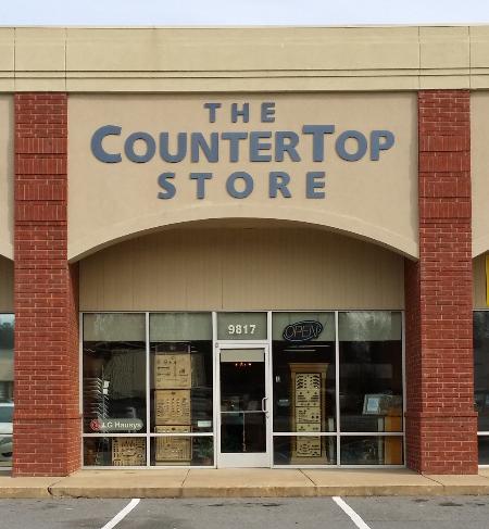 counter tops Pine Bluff Arkansas