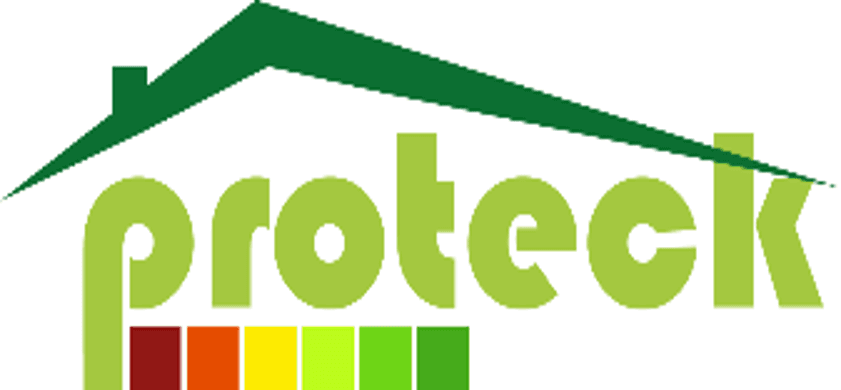 Proteck Home Improvements logo