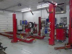 Car repair garage for premium maintenance services in Wisconsin Rapids, WI