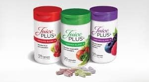 Juice Plus at Inmotion Health Center, St. Louis MO