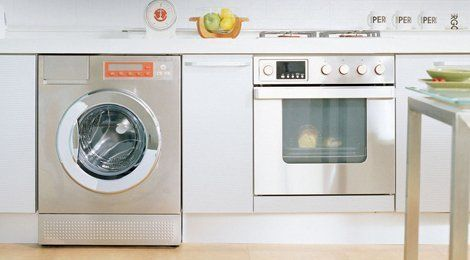 Kitchen Appliance Repairman In Bradford By The Washer Doc