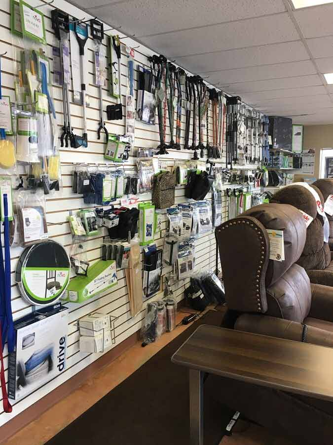 Handicap Products | Bend, OR | Advanced Mobility of Bend