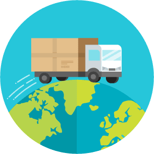 Worldwide removals