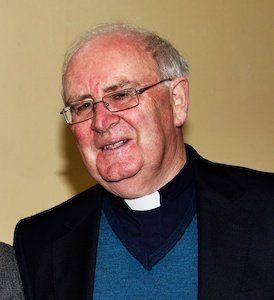 Fr. Pat Mc Manus