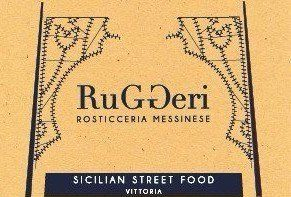 RUGGERI ROSTICCERIA MESSINESE - LOGO