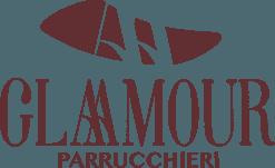 GLAMOUR PARRUCCHIERI - LOGO