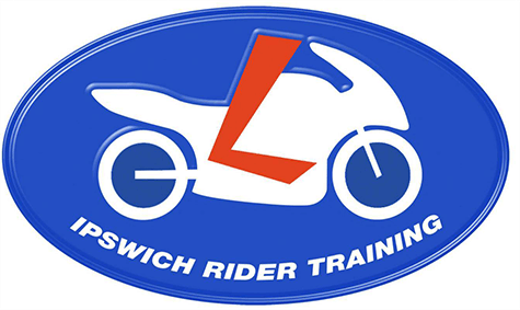 Ipswich Rider Training Logo