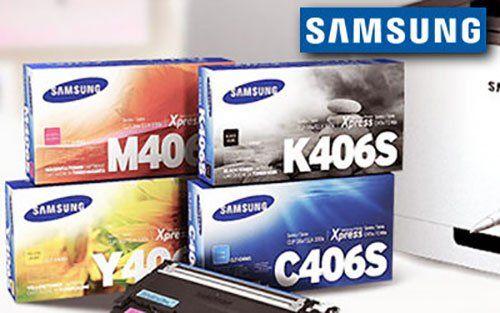 Toner ed accessori stampanti Samsung