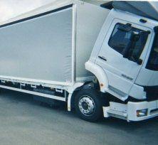 PVC Camion Livorno