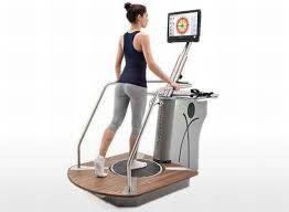 strumento per diagnosi posturale