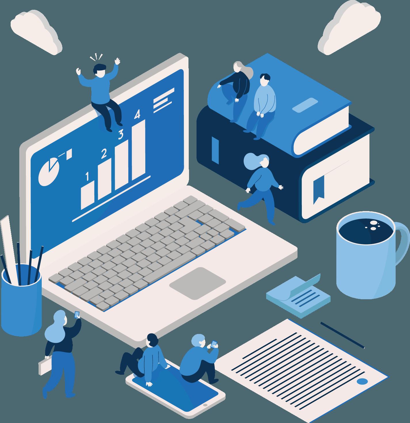 Site Metropolis - Custom Web Design & Development Services