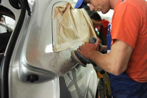 riparazione auto a Cherasco