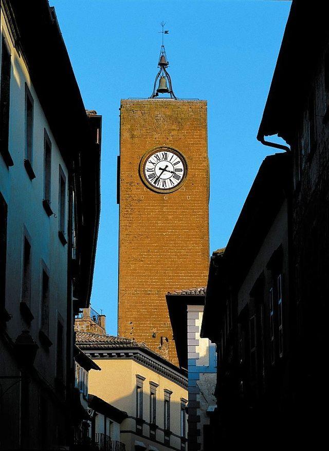Torre del Moro Orvieto