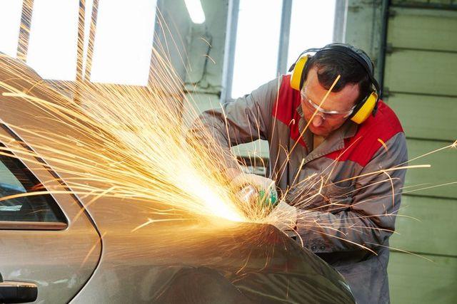 Auto Repair Services Jacksonville Nc Clinton S Body