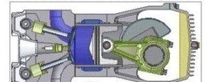 motori mercedes