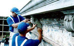 Plastering service