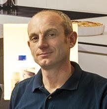 Francesco - socio fondatore e tecnico