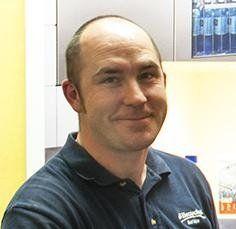 Fabio - socio fondatore e tecnico