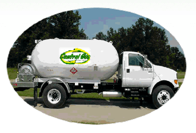 Propane gas experts in Asheboro, NC