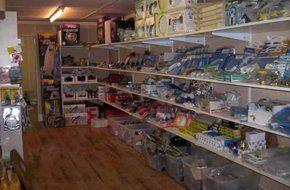 For carvan accessories in Dingwall call MacLeods Caravans