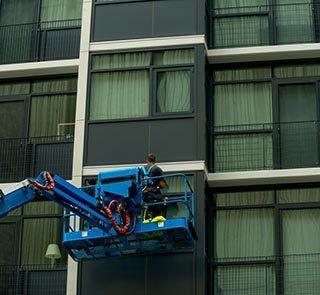Window Washing San Francisco, CA