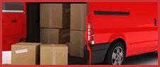 consegna pacchi