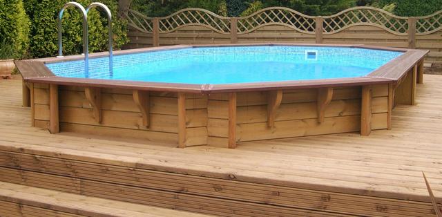 Sunsoka swimming pools supplied throughout Cambridgeshire ...