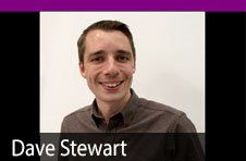 Dave Stewart - presenting effective advertising and marketing solutions throughout Swindon, Wiltshire
