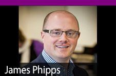 James Phipps - Swindon advertising opportunities