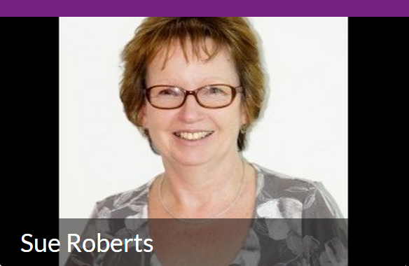 Sue Roberts - marketing in Wiltshire and advertising