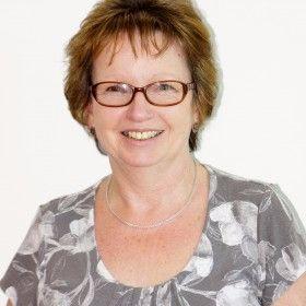 Sue Roberts - Swindon