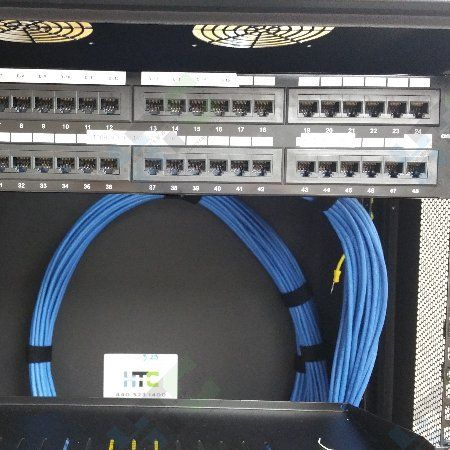 Speed and Connectivity  Cat5, Cat5e, Cat6, Fiber Internet and Servers Failed Terminations Structured Cabling  Tracing Cable Locations Low-Voltage Ports Phone Systems Voice Data Disruptions Heat Mapping - WiFi Access Point Testing Fiber Optics Pocket Loss - WLAN CCTV Issues