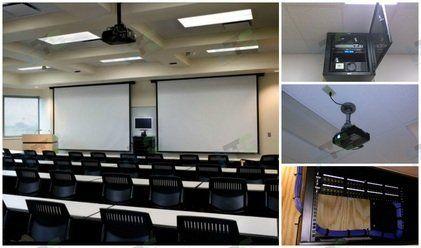 Audio Video System Installation Ohio