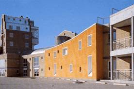 Commercial architectural specialists