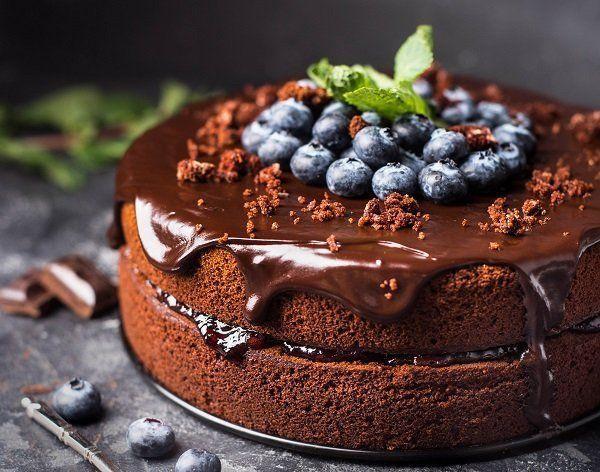 Risultati immagini per torta fatta da pasticcere famosi