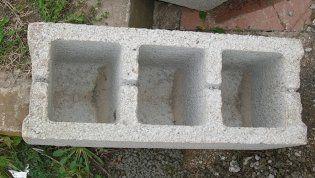 Blocchi Di Cemento Olbia San Teodoro Arzachena Porto