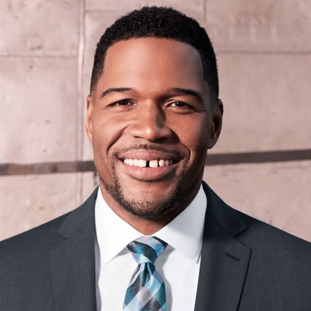 Image result for michael strahan