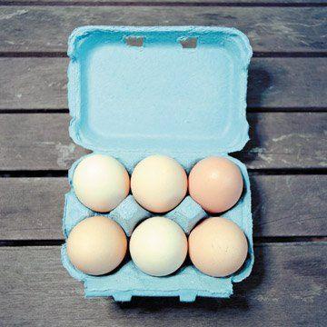 chicken eggs, duck eggs, goose eggs, quail eggs - Sherbourne - Foot's Eggs - Eggs