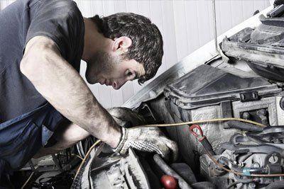 Car Repair Service Greensboro, NC