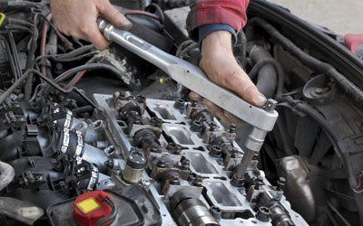 Car Engine Repair Greensboro, NC