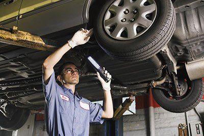 New Tire Dealers Greensboro, NC
