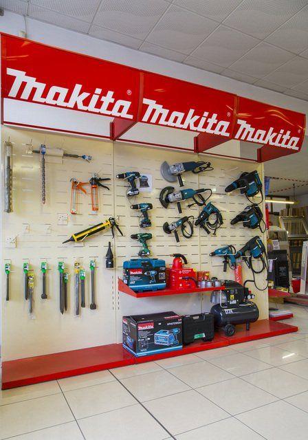 prodotti a marchio MAKITA
