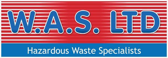 W.A.S. Ltd logo