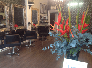 Timothy Andre Hair & Metra Spa