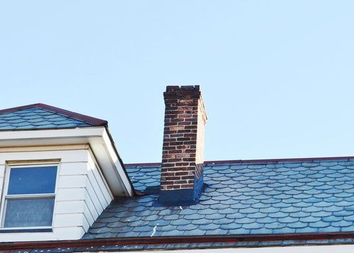 Chimney Sweep West Chester Oh Dm Thompson Chimney Repair Specialist