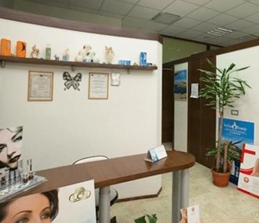 centri di dimagrimento, centro benessere, solarium
