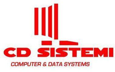 CD SISTEMI DI CARDILLO DAMIANO-Logo