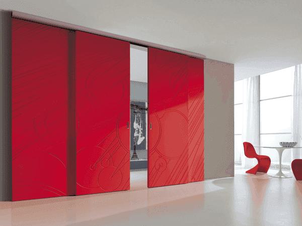 MGM Infissi: Vendita ed installazione porte interne a Cagliari