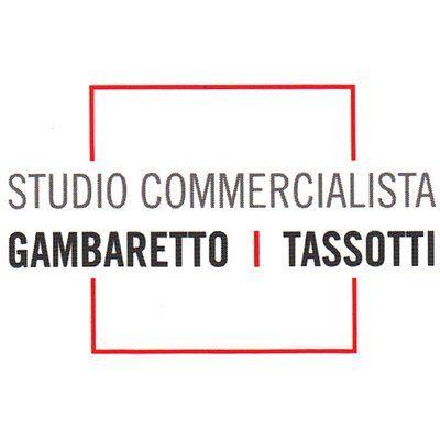 Studio Commercialista Gambaretto Tassotti logo